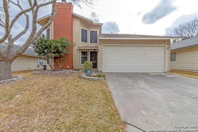 17007 Vista Bluff Dr, San Antonio, TX 78247 (MLS #1514196) :: Concierge Realty of SA