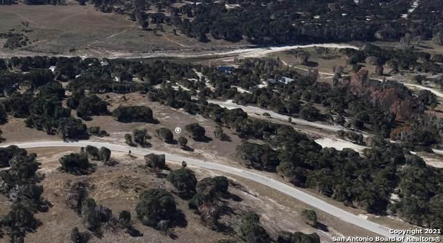 0 Tbd, Spring Branch, TX 78070 (MLS #1514224) :: Williams Realty & Ranches, LLC