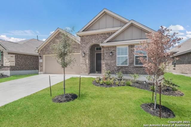 6132 Treadle, New Braunfels, TX 78132 (MLS #1514253) :: Keller Williams Heritage