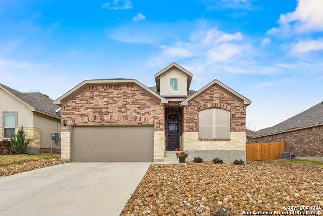 1404 Kamryn Way, New Braunfels, TX 78130 (MLS #1514264) :: The Lopez Group