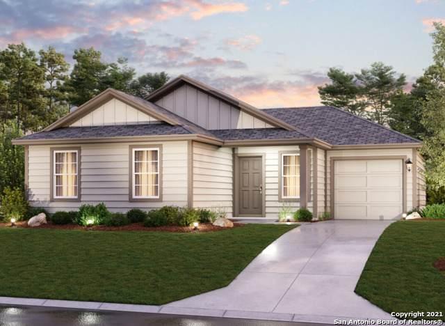 6826 Emerald Valley, San Antonio, TX 78242 (MLS #1514279) :: Williams Realty & Ranches, LLC