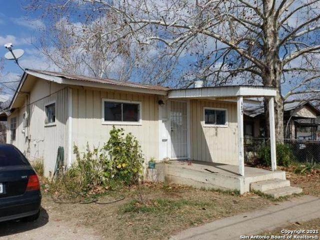 621 Avenue H, Poteet, TX 78065 (MLS #1514320) :: Green Residential
