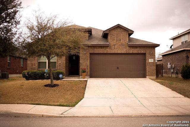 1735 Finland Palm, San Antonio, TX 78251 (MLS #1514341) :: The Real Estate Jesus Team