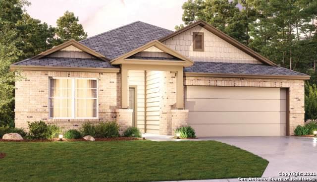 1105 Eagle Crossing, Seguin, TX 78155 (MLS #1514379) :: The Gradiz Group