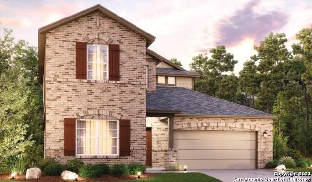 2921 Greenbriar, Seguin, TX 78155 (MLS #1514381) :: Real Estate by Design