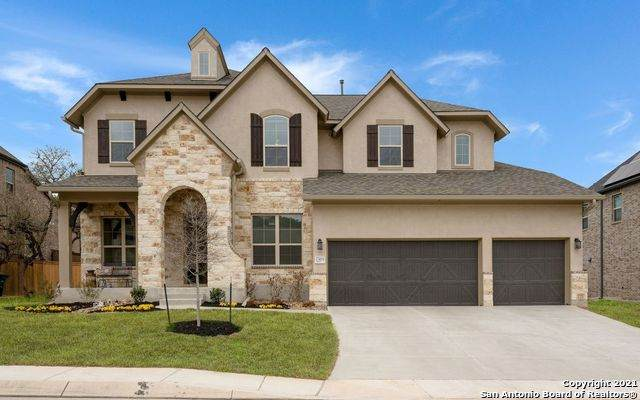 17419 Hillsedge, San Antonio, TX 78257 (MLS #1514388) :: REsource Realty