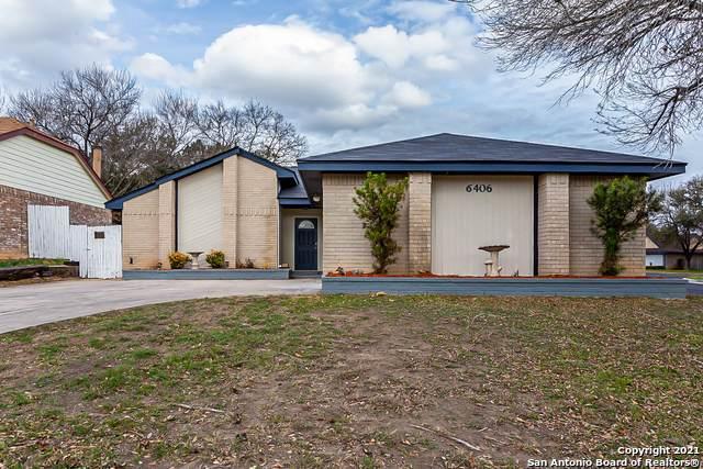 6406 Shady Green, San Antonio, TX 78250 (MLS #1514394) :: Williams Realty & Ranches, LLC
