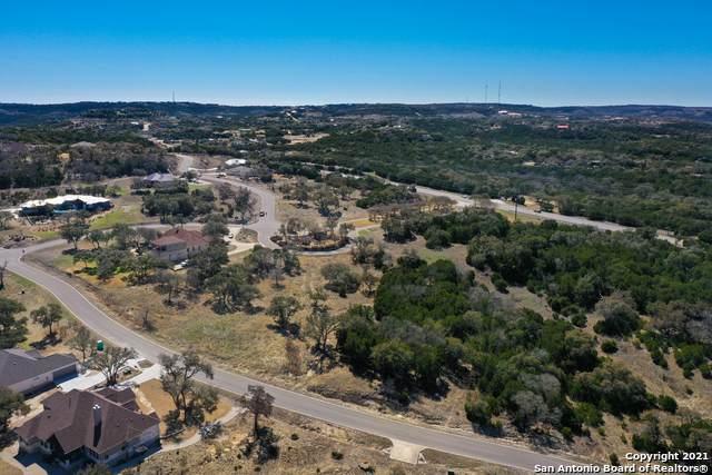 725 Caballo Trail, Canyon Lake, TX 78133 (MLS #1514453) :: Williams Realty & Ranches, LLC