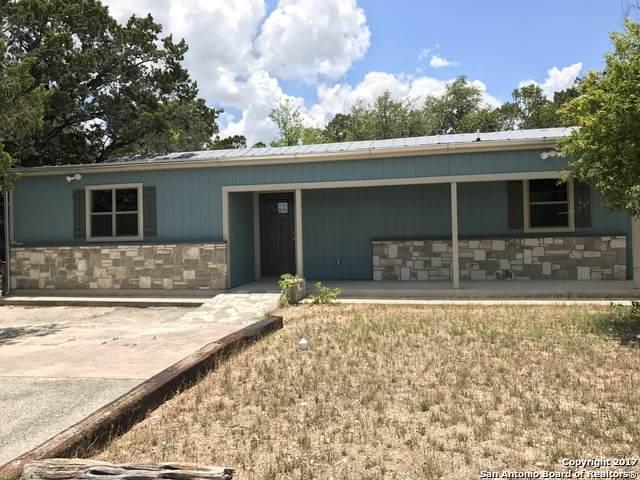 11756 Park Road 37, Lakehills, TX 78063 (MLS #1514492) :: The Lopez Group