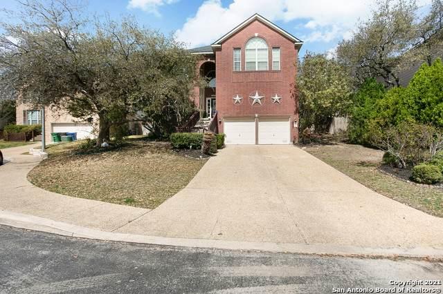 12711 Vidorra Vista Dr, San Antonio, TX 78216 (MLS #1514504) :: Williams Realty & Ranches, LLC