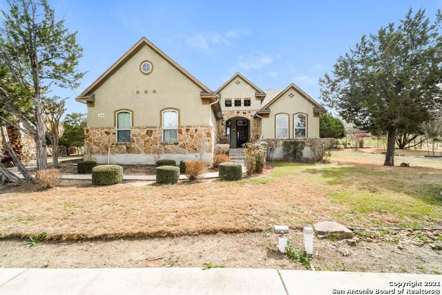 22306 Larmona Cove, San Antonio, TX 78266 (MLS #1514525) :: The Gradiz Group