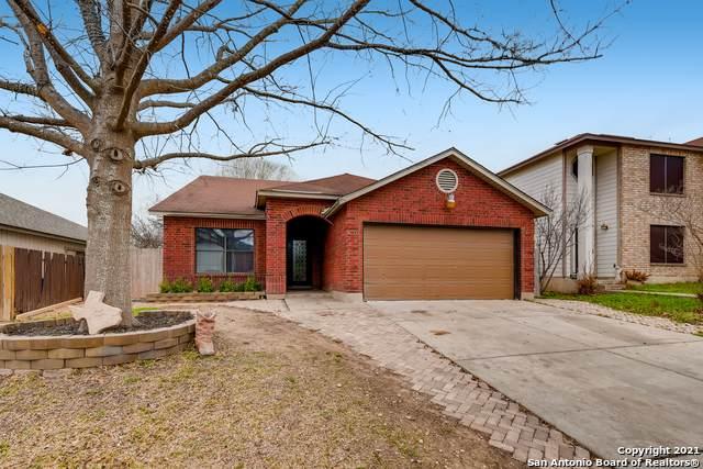 4539 Oakfield Way, San Antonio, TX 78251 (MLS #1514613) :: Vivid Realty
