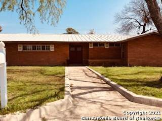 101 S 20th St, Carrizo Springs, TX 78834 (MLS #1514650) :: Williams Realty & Ranches, LLC