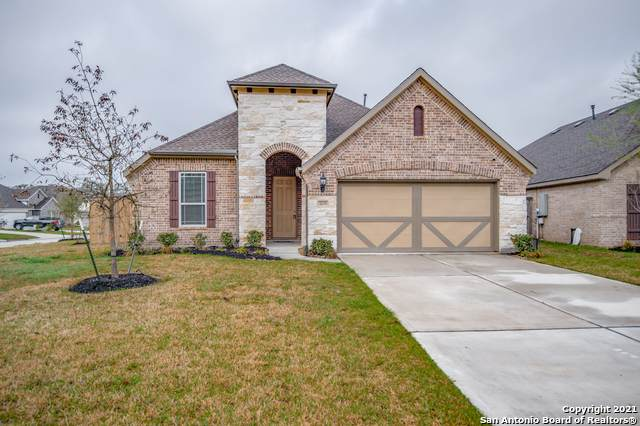 3038 Quarry Springs Dr, Conroe, TX 77301 (MLS #1514662) :: Williams Realty & Ranches, LLC