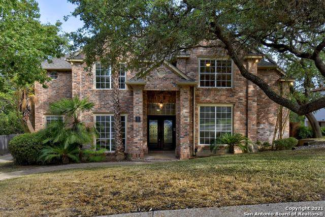 19 Inwood Manor, San Antonio, TX 78248 (MLS #1514672) :: EXP Realty