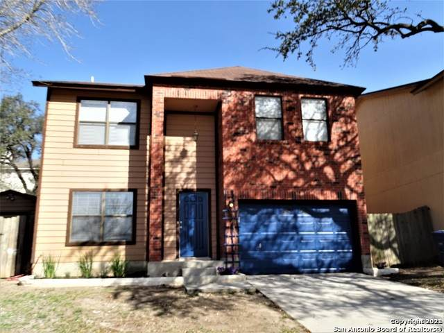 4311 Knollstream, San Antonio, TX 78247 (MLS #1514678) :: The Lopez Group