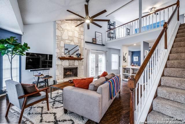 5926 Woodridge Park, San Antonio, TX 78249 (MLS #1514697) :: Carter Fine Homes - Keller Williams Heritage