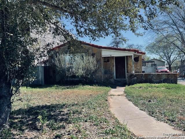 14852 Main St, Lytle, TX 78052 (MLS #1514704) :: Vivid Realty