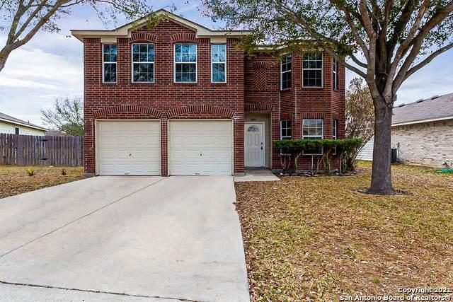 10007 Bradley Oak, San Antonio, TX 78223 (MLS #1514706) :: REsource Realty
