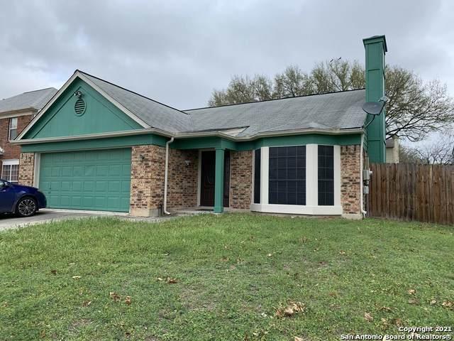 333 Burkwood Ln, Cibolo, TX 78108 (MLS #1514731) :: Concierge Realty of SA