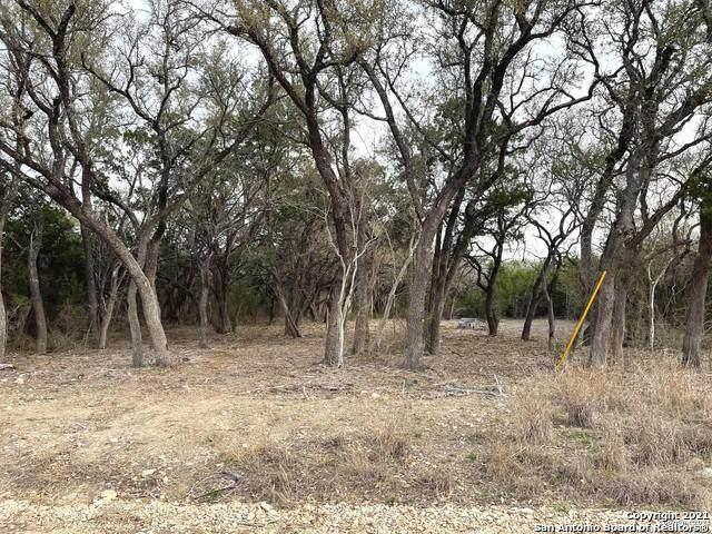 LOT 7 - 8 & 37 Masterson Dr, Bandera, TX 78003 (MLS #1514732) :: Williams Realty & Ranches, LLC