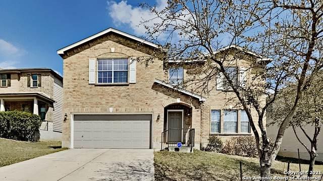 6755 Wayman Ridge, San Antonio, TX 78233 (MLS #1514735) :: Beth Ann Falcon Real Estate