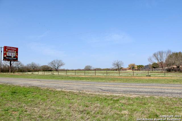 00 Ih 35, Lytle, TX 78052 (MLS #1514738) :: 2Halls Property Team | Berkshire Hathaway HomeServices PenFed Realty