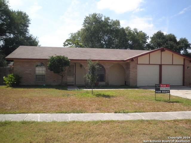 13927 Anchorage Hill, San Antonio, TX 78217 (MLS #1514745) :: The Lugo Group