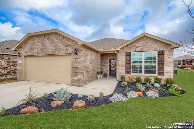 13107 Easter Island, San Antonio, TX 78253 (MLS #1514792) :: Concierge Realty of SA