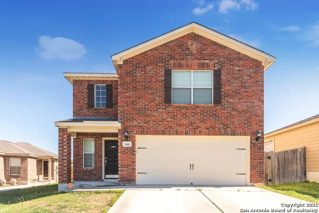 5410 Chase Cyn, San Antonio, TX 78252 (MLS #1514803) :: Concierge Realty of SA