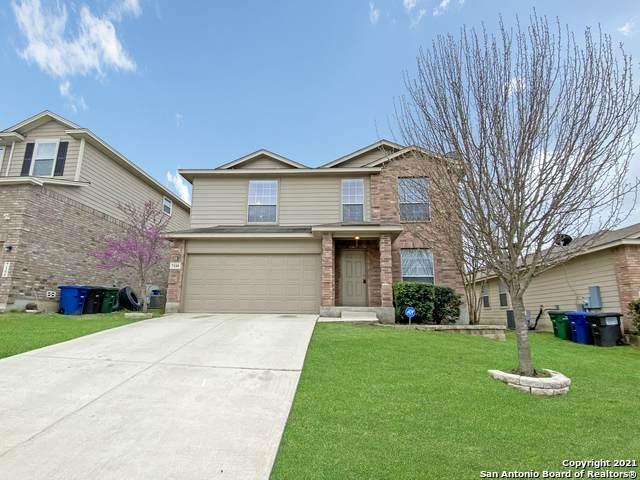 7110 Aldebaran Sun, San Antonio, TX 78252 (MLS #1514858) :: Vivid Realty