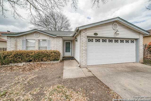 10462 Alpine Village, San Antonio, TX 78245 (MLS #1514867) :: Real Estate by Design