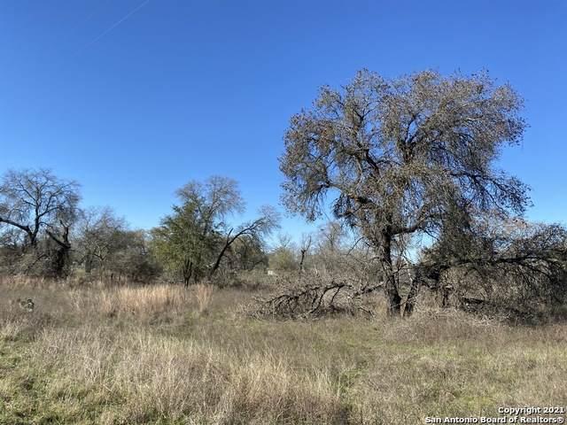 LOT 33 County Road 785, Natalia, TX 78059 (MLS #1514868) :: Williams Realty & Ranches, LLC