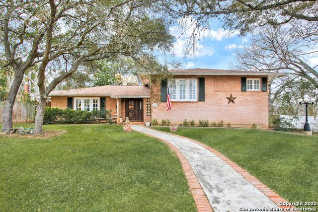 104 Parade Dr, San Antonio, TX 78213 (MLS #1514889) :: 2Halls Property Team | Berkshire Hathaway HomeServices PenFed Realty