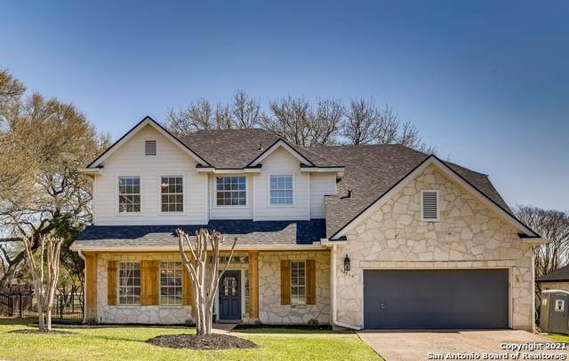 29715 Fairway Bluff Dr, Boerne, TX 78015 (MLS #1514890) :: Neal & Neal Team