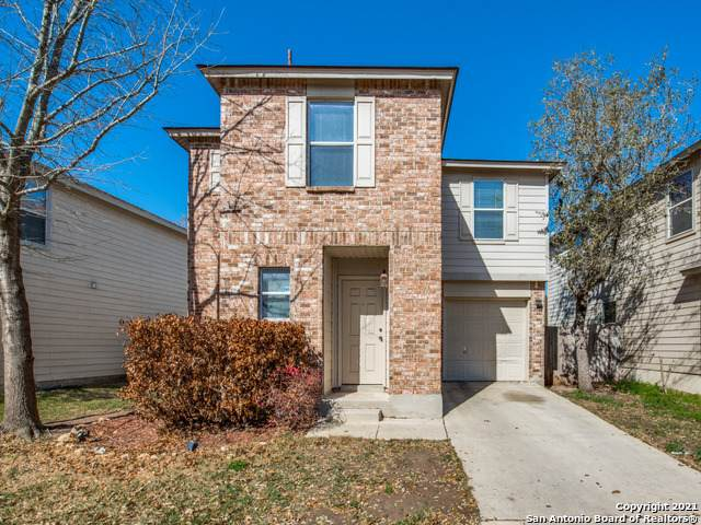 403 Mahogany Chest, San Antonio, TX 78249 (MLS #1514892) :: The Glover Homes & Land Group