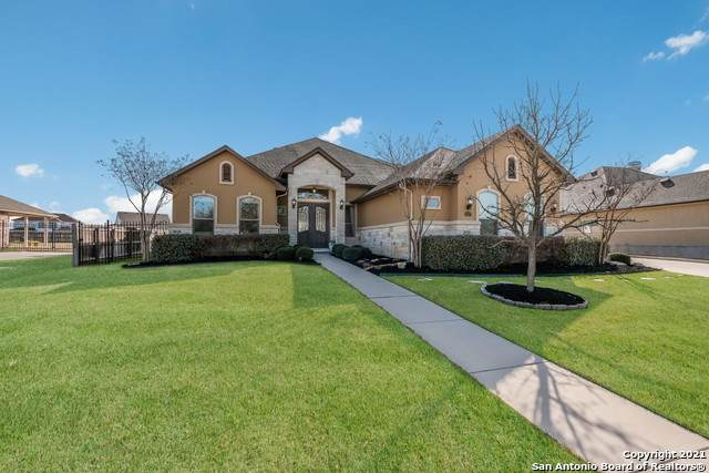 30263 Setterfeld Circle, Fair Oaks Ranch, TX 78015 (MLS #1514897) :: Keller Williams City View