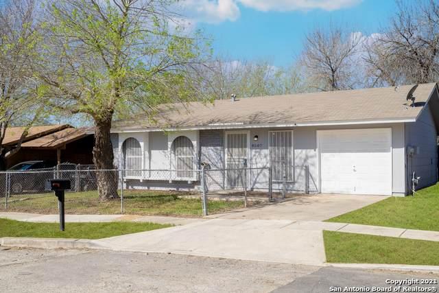 8507 Creek Bend, San Antonio, TX 78242 (MLS #1514905) :: The Lopez Group