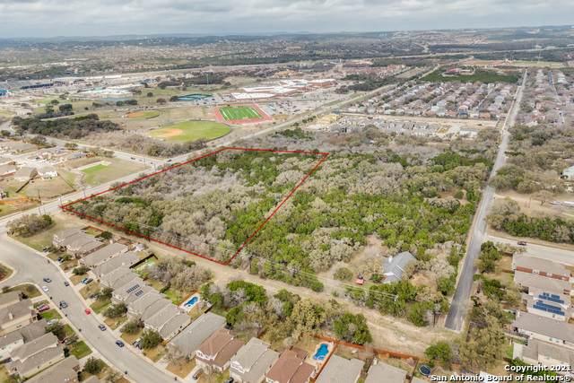 12505 Woller Rd, San Antonio, TX 78249 (MLS #1514929) :: Williams Realty & Ranches, LLC