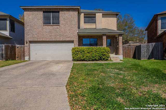 12007 Crescent Chase, San Antonio, TX 78253 (MLS #1514931) :: Vivid Realty