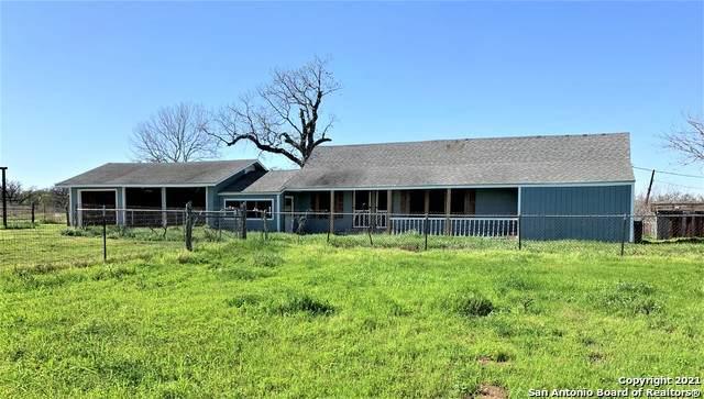 4760 Fm 1150, Kingsbury, TX 78638 (MLS #1514936) :: Tom White Group