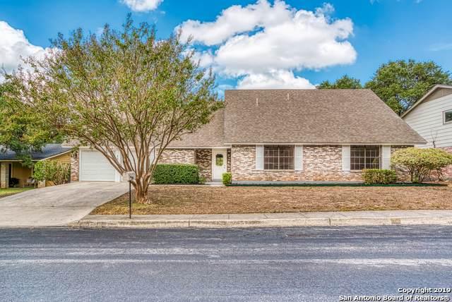 1117 White Pine St, San Antonio, TX 78232 (MLS #1514960) :: The Lopez Group
