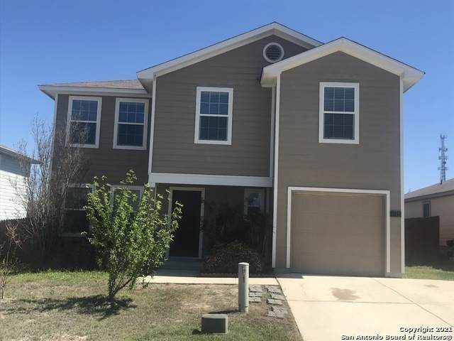 1442 Frio Run, San Antonio, TX 78245 (MLS #1514994) :: Vivid Realty