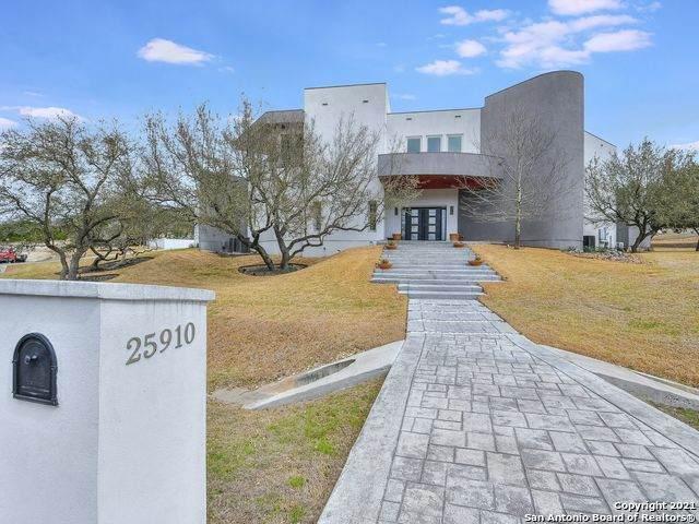 25910 Symphonic Hill, San Antonio, TX 78260 (MLS #1515013) :: 2Halls Property Team | Berkshire Hathaway HomeServices PenFed Realty