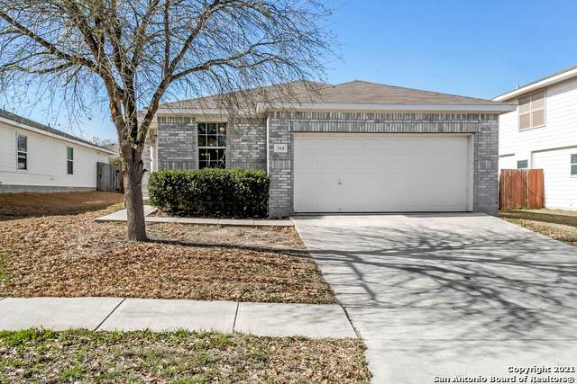 344 Cattle Run, Cibolo, TX 78108 (MLS #1515018) :: The Mullen Group | RE/MAX Access