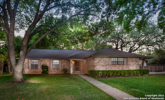 1325 Kollman Dr, Hondo, TX 78861 (MLS #1515042) :: The Gradiz Group