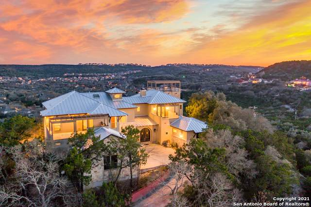 23702 Jenkins Hill, San Antonio, TX 78255 (MLS #1515075) :: The Mullen Group | RE/MAX Access