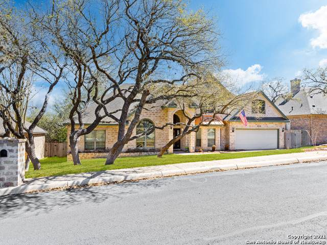 8630 Seaton Heights, San Antonio, TX 78254 (MLS #1515077) :: The Gradiz Group