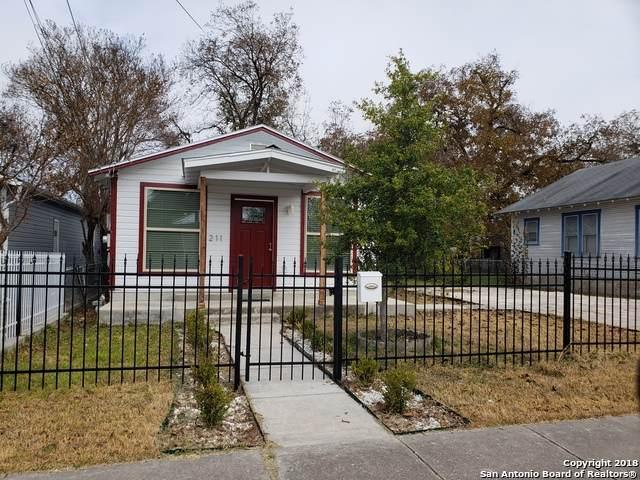 211 Bank, San Antonio, TX 78204 (MLS #1515121) :: Williams Realty & Ranches, LLC