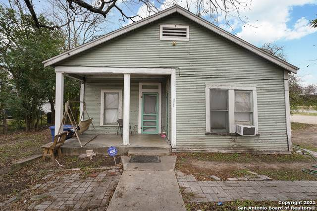 314 E Theo Ave, San Antonio, TX 78214 (MLS #1515154) :: The Real Estate Jesus Team